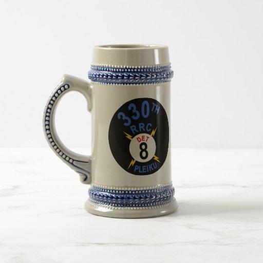 330th RRC Det 8 Coffee Mugs