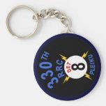 330th RRC Det 8 Key Chains
