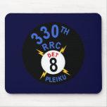 330th RRC Det 8 Mouse Pad