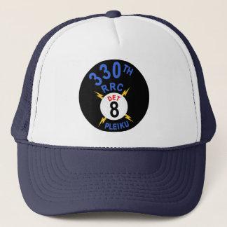 330th RRC Det 8 Trucker Hat