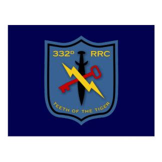 332d RRC 2 Postales