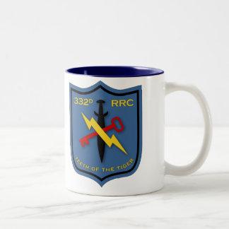 332d RRC 2 Two-Tone Coffee Mug