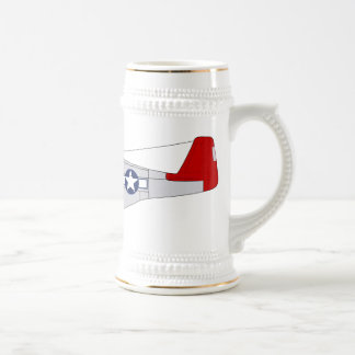 332nd Fighter Group - Redtails - Tuskegee Airmen Coffee Mugs