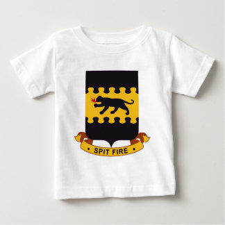 332nd Fighter Group - Tuskegee Airmen Baby T-Shirt