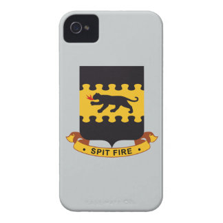 332nd Fighter Group - Tuskegee Airmen Case-Mate iPhone 4 Case