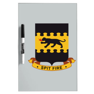 332nd Fighter Group - Tuskegee Airmen Dry-Erase Whiteboards