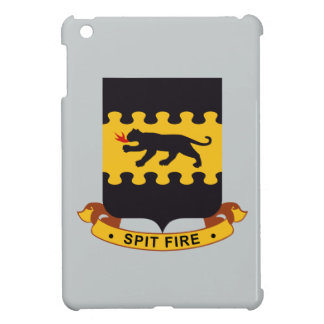 332nd Fighter Group - Tuskegee Airmen iPad Mini Cases