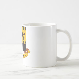 332nd Fighter Group - Tuskegee Airmen Classic White Coffee Mug