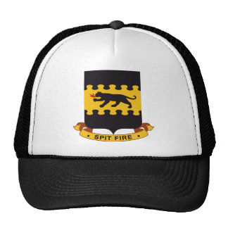 332nd Fighter Group - Tuskegee Airmen Trucker Hat