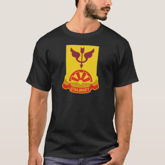 332nd Transportation Battalion T-Shirt