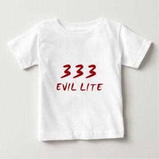 333 Evil Lite Baby T-Shirt