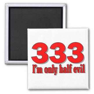 333 magnet magnets