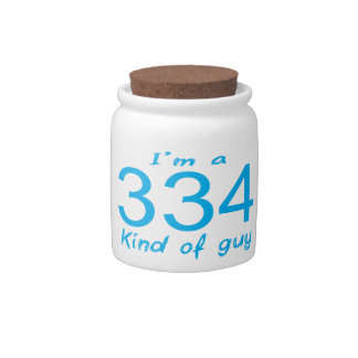 334 GUY CANDY DISHES