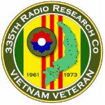 335o RRC 2 - ASA Vietnam Escultura Fotografica