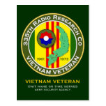 335o RRC 2 - ASA Vietnam Postales