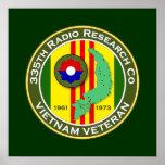 335o RRC 2 - ASA Vietnam Poster