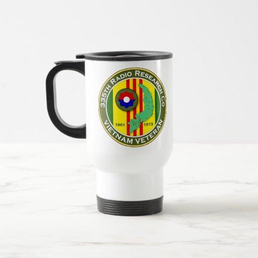 335o RRC 2 - ASA Vietnam Taza De Café