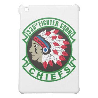 335th Fighter Squadron Insignia iPad Mini Covers