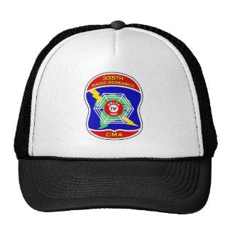 335th Radio Research Co - Vietnam Trucker Hat