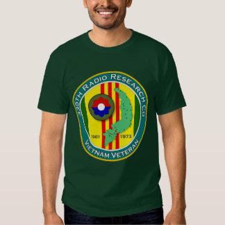 335th RRC - ASA Vietnam Shirt