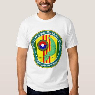 335th RRC - ASA Vietnam T-shirt