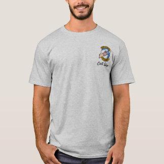 336th F-15E Strike Eagle - Light colored T-Shirt