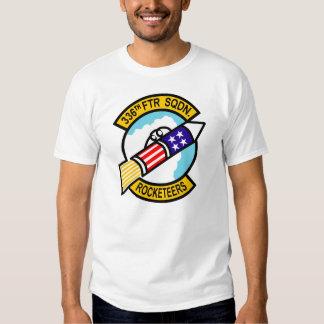 336th Fighter SQ T Shirt