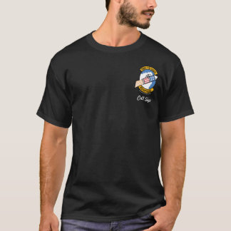336th FS Phantom w/Call Sign T-Shirt