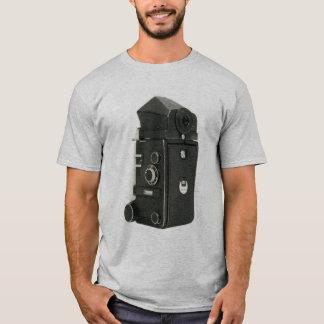 337 Studios Camera Design T-Shirt