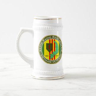 337th RRC 2 - ASA Vietnam Beer Stein
