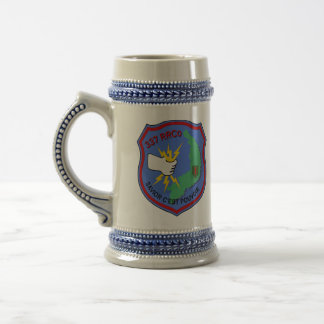 337th RRC 2 Beer Stein