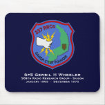 337th RRC 2 Mouse Pad