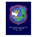 337th RRC 2 Postcard