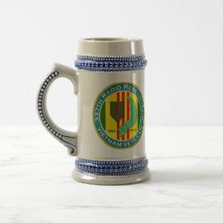 337th RRC - ASA Vietnam Beer Stein