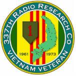 337th RRC - ASA Vietnam Photo Cut Out
