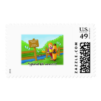 33_Access Postage
