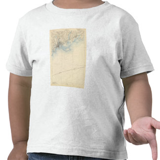 33 Bridgeport sheet Shirt