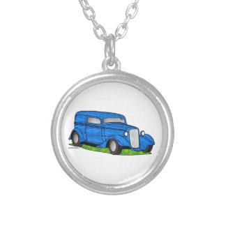 33 Chevy Sedan Delivery Custom Necklace