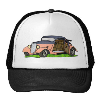 33 Ford Coupe Trucker Hat