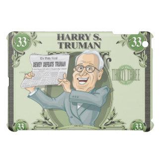 #33 Harry S. Truman iPad 1 Case Cover For The iPad Mini