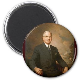 33 Harry S. Truman Fridge Magnets