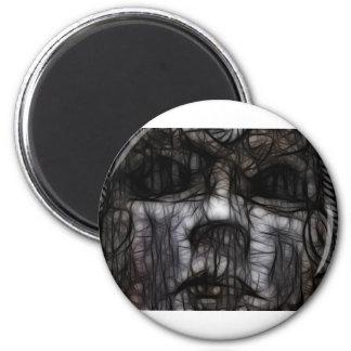 33 - Inky Lightless Magnet