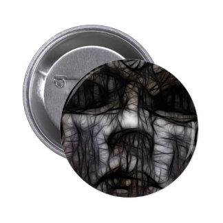 33 - Inky Lightless Pinback Buttons