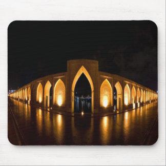 33 Pol Bridge Isfahan Mouse Pad