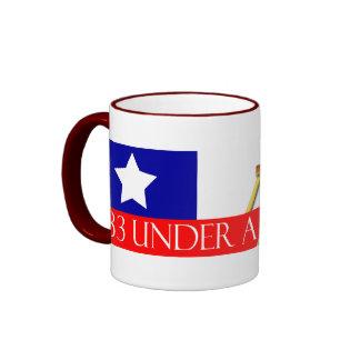 33 Rescued Ringer Coffee Mug