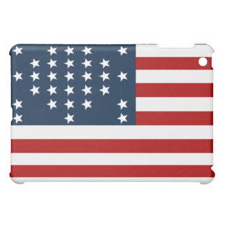 33 Star Fort Sumter American Civil War Flag iPad Mini Case