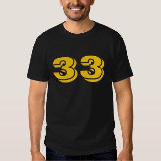#33 T-SHIRT