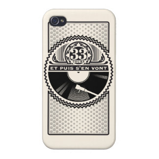 33 turns and then from go away iPhone 4/4S case
