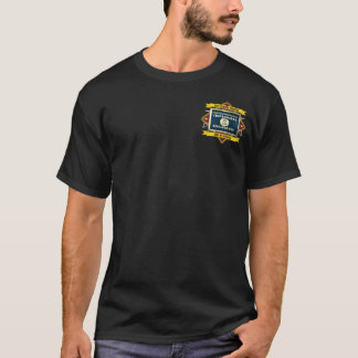 33rd Alabama Infantry (Flags 3) T-Shirt
