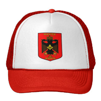 33rd Degree MM Hats